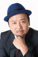 来来年1月スタートの日本テレビ系『臨床犯罪学者 火村英生の推理』(毎週日曜 後10:30)に出演するマキタスポーツ