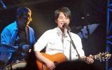 8年ぶりとなるWaTのライブ『WaT 10th Anniversary Live 2015』に出演した小池徹平(C)ORICON NewS inc.