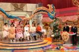 12月25日、フジテレビ系で放送される『イケている男と聞きたい女』今年、嫁にイケなかった女性10人が登場。司会はおぎやはぎ