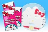 『なりきりフェイスパック2枚セット』(880円)