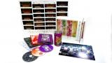 DVD/Blu-ray Disc『おいしい葡萄の旅ライブ -at DOME & 日本武道館-』完全生産限定盤の中身は…