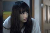 映画『貞子vs伽椰子』に主演する山本美月