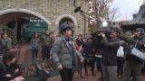 HBC(北海道ローカル)の番組『ロンブー淳の休日「北海道で○○集合」』3回シリーズの3回目は12月18日放送(C)HBC