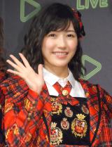 渡辺麻友 (C)ORICON NewS inc.
