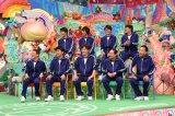 テレビ朝日系人気バラエティー番組『アメトーーク!ブルーーレイ35』、『アメトーーク!DVD 35』(2016年2月10日発売)に収録「運動神経悪い芸人」