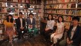 テレビ朝日系人気バラエティー番組『アメトーーク!ブルーーレイ35』、『アメトーーク!DVD 35』(2016年2月10日発売)に収録特典映像「本屋で読書芸人」