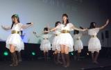 劇場版『Wake Up, Girls! Beyond the Bottom』初日舞台あいさつの模様 (C)ORICON NewS inc.