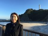 あす福島から被災地復興支援の新曲を世界へ発信する高橋洋子
