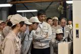 12月13日放送、『下町ロケット』第9話。一丸となって「ガウディ」の開発に取り組む佃製作所の面々(C)TBS