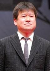 『偽装の夫婦』で引きこもりのマジシャン役を好演している佐藤二朗 (C)ORICON NewS inc.