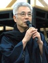 63歳での初挑戦! ミュージカル『DNA-SHARAKU』公開稽古に出席したイッセー尾形 (C)ORICON NewS inc.