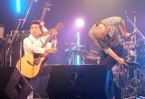 バンド「どぶろっかーず」CDリリース発表会 (C)ORICON NewS inc.