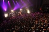 1200人のファンを熱狂させた東京・赤坂BLITZ公演