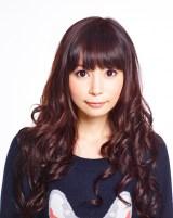 『アニメ紅白歌合戦 Vol.5』に出演する中川翔子