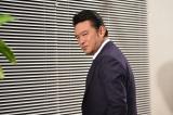 関西テレビ・フジテレビ系ドラマ『サイレーン 刑事×彼女×完全悪女』が最終回。安藤実(船越英一郎)も怪しいかも?(C)関西テレビ