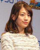 「2015 Jリーグ女子マネージャー」の佐藤美希 (C)ORICON NewS inc.