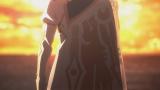 『テイルズ オブ』シリーズ20周年記念アニメの場面カット (C)BNEI/TOZ-X