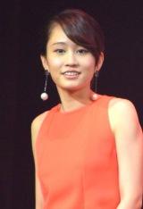 審査員を務めた前田敦子=『第5回AKB48紅白対抗歌合戦』 (C)ORICON NewS inc.