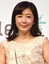 菊池桃子 (C)ORICON NewS inc.