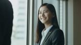 ハウスメイト新CMで向井理の部下を演じる新木優子