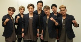 映画『テラフォーマーズ』の主題歌を担当する三代目 J Soul Brothers from EXILE TRIBE