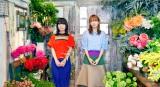メジャーデビュー10周年を迎えるチャットモンチー(左から)橋本絵莉子、福岡晃子