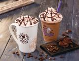 「コーヒービーン&ティーリーフ」から冬季限定ドリンク2種が登場