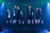 HKT48ひまわり組『ただいま 恋愛中』公演の初日より(C)AKS