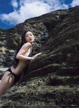 初のハワイでの撮影を行った壇蜜