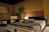 客席はなんと高級ベッド! 寝具の製造・販売を行うスリープセレクトが、ユニークなクリスマスコンサートを開催 (C)oricon ME inc.