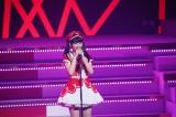前座では台湾オーディションで合格した馬嘉伶が初舞台(C)AKS