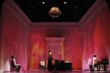 2014年のミュージカル『ブラック メリーポピンズ』初演時の模様 撮影:難波亮