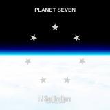 「アルバム部門作品別売上金額」で年間1位を獲得した三代目 J Soul Brothers from EXILE TRIBEの『PLANET SEVEN』