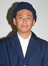 生放送で結婚報告したココリコ・遠藤章造 (C)ORICON NewS inc.