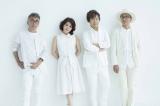 12月27日放送のNHK総合『SONGSスペシャル レベッカ』に登場するREBECCA