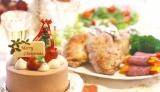 あなたはどんなメニューでクリスマス気分を味わう?
