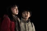 映画『僕だけがいない街』に出演する(左から)鈴木梨央、中川翼