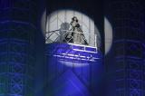 来年4月9・10日に東京ドーム2days公演を行う水樹奈々。写真は2011年の東京ドーム公演の模様 (C)KING RECORDS