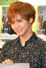 GENERATIONS from EXILE TRIBEの片寄涼太 (C)ORICON NewS inc.