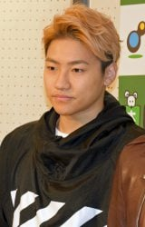 GENERATIONS from EXILE TRIBEの小森隼 (C)ORICON NewS inc.