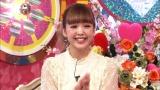 イケメンモデルに告白する藤田ニコル(C)日本テレビ