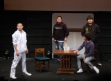 ダイノジも出演した『品川庄司20周年記念コントライブ』の模様 (C)ORICON NewS inc.