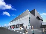 大阪に国内最大級ライブハウス「Zepp Osaka Bayside」が2017年2月に誕生