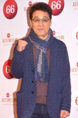「私は卒業しません!」ときっぱり宣言した五木ひろし (C)ORICON NewS inc.