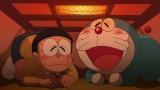 『今年最後のドラ笑い!!大みそかだよ!ドラえもん1時間スペシャル』は12月31日、テレビ朝日系で放送。「雪でもポカポカ!エアコンフォト」より(C)藤子プロ・小学館・テレビ朝日・シンエイ・ADK