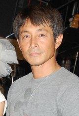 ブログで離婚の心境を述べた吉田栄作 (C)ORICON NewS inc.