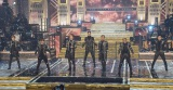 「Unfair World」をパフォーマンスした三代目 J Soul Brothers from EXILE TRIBE (C)ORICON NewS inc.
