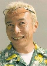 『第66回NHK紅白歌合戦』でゲスト審査員を務める所ジョージ