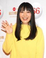 『第66回NHK紅白歌合戦』に出場したmiwa (C)ORICON NewS inc.
