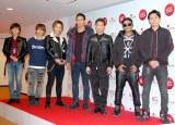 『第66回紅白歌合戦』に出場した三代目 J Soul Brothers from EXILE TRIBE(写真=昨年のリハーサルにて撮影)(C)ORICON NewS inc.